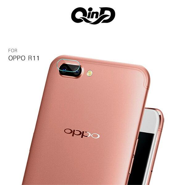 強尼拍賣~ QIND OPPO R11 鏡頭玻璃貼 鏡頭貼 兩片裝 硬度9H