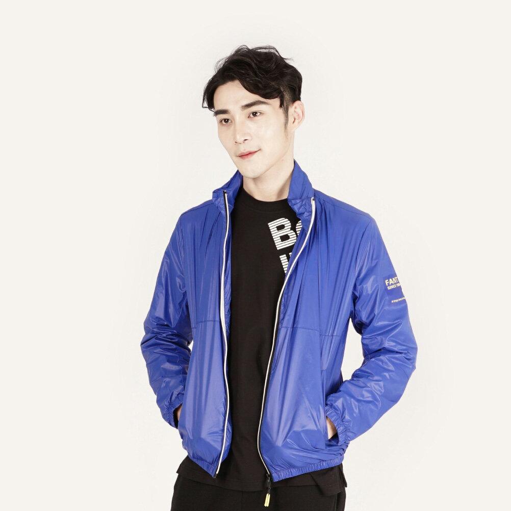 【FANTINO】外套(男)-藍 945340 0