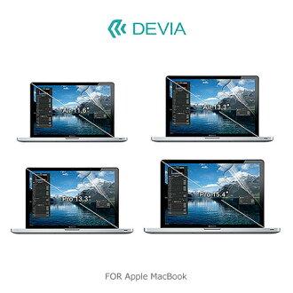 【愛瘋潮】DEVIA Apple MacBook 12 吋 螢幕保護貼