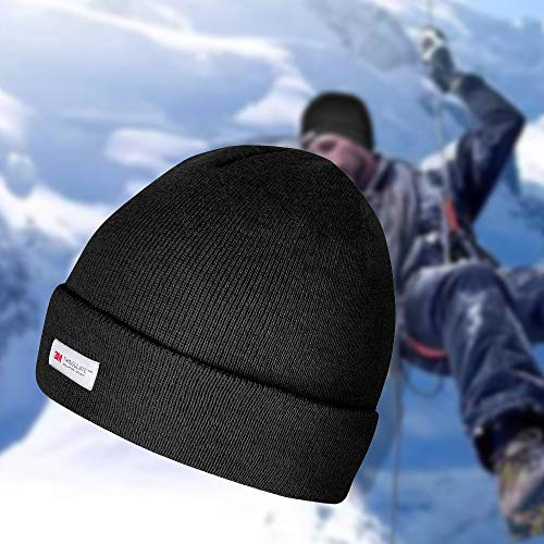 99b4ddc82f5 EvridWear  Evridwear Winter 3M Thinsulate Thermal Hat