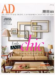 AD ^(Espana^) 第123期 4月號 2017