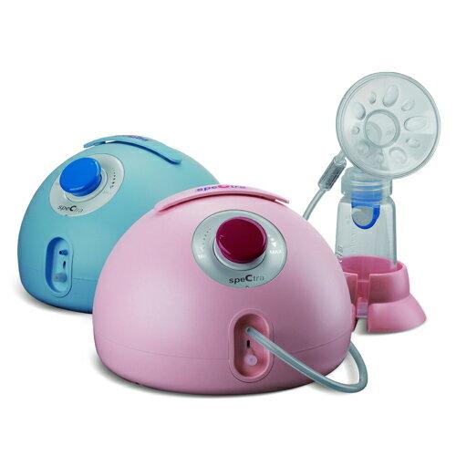 『121婦嬰用品館』貝瑞克 第8代 雙邊吸乳器 - 藍 0