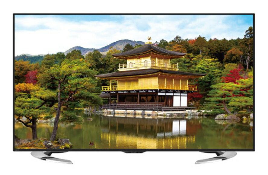 *****東洋數位家電******SHARP 夏普 65吋 4K連網液晶電視 LC-65U35MT