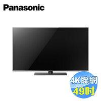 國際 Panasonic 49吋日本製4K液晶電視 TH-49FX800W-雅光電器商城-3C特惠商品
