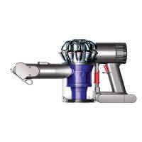 Dyson V6 Handheld Vacuum | Iron/Blue | New