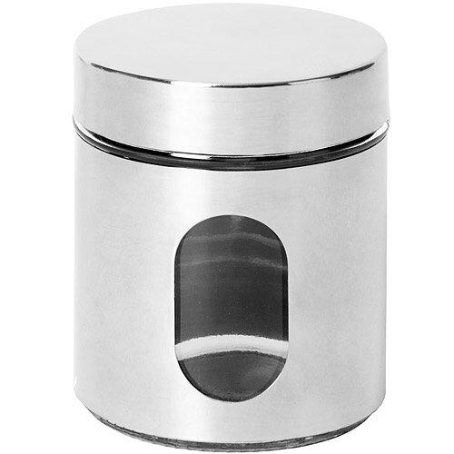 《EXCELSA》Elegance旋轉玻璃罐(500ml)