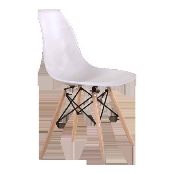 SPS CASA:貝殼餐椅Eamest復刻版