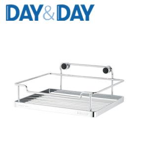 洗樂適衛浴:DAY&DAY平版衛生紙架(ST1008)