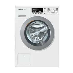嘉儀 德國 Miele 米勒 WKB120 蜂巢式滾筒洗衣機 【零利率】※ 熱線07-7428010