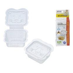 日本 Richell 利其爾 - 卡通型離乳食分裝盒50mlX1組 113元【買6組送一】