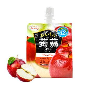 日本Tarami低卡蒟蒻果凍飲 吸吸便利包20包以上享團購 3