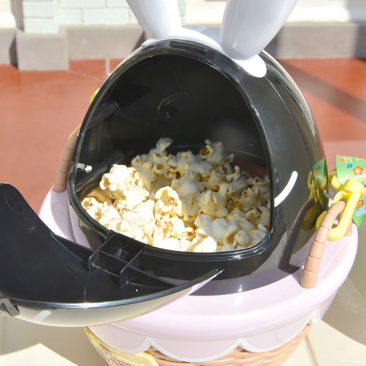 X射線【C141003】日本東京迪士尼代購-米奇Mickey 復活節彩蛋限定版造型爆米花桶,包包掛飾 / 鑰匙圈 / 置物桶 / 收納架 / 收納包 3
