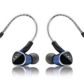 志達電子 UE900s Ultimate Ears 900 可換線耳道式耳機 四單體 (門市提供試聽) W40 IE80 SE535 IM04 可參考