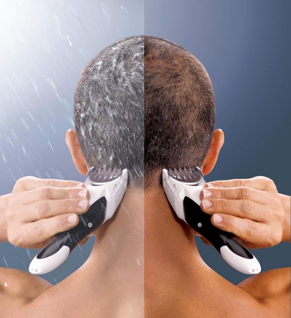 嘉頓國際 國際牌 PANASONIC【ER-GS60】電動除毛刀 頭髮剃刀 防水設計 可水洗
