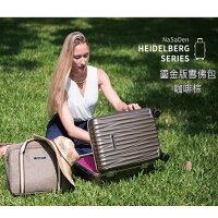 小旅行必備行李袋收納推薦到【NaSaDen】雪佛包鎏金版-肩背/手提/穿套行李箱-三用超質感時尚收納包/收納袋/行李袋-相當一個16吋的行李箱就在采寓生活館推薦小旅行必備行李袋收納