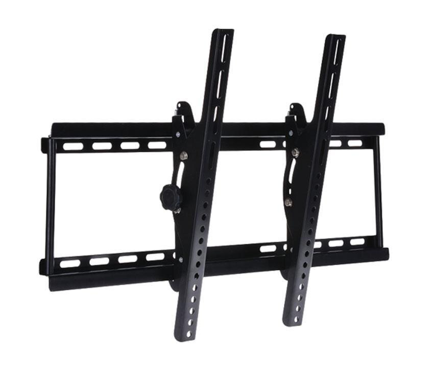 Black Adjustable Metal Tilting Television Wall Mount Bracket for 40-70inch 1
