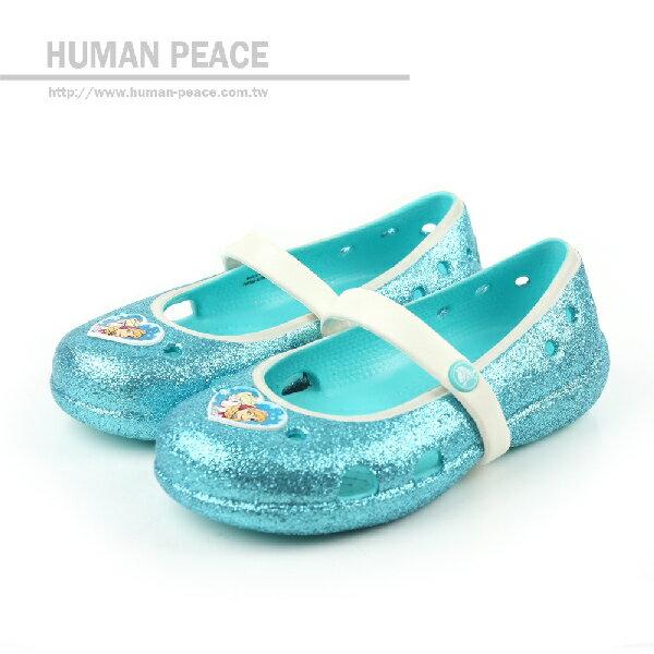 【全店點數40倍】Crocs 休閒鞋 藍 小童 no291