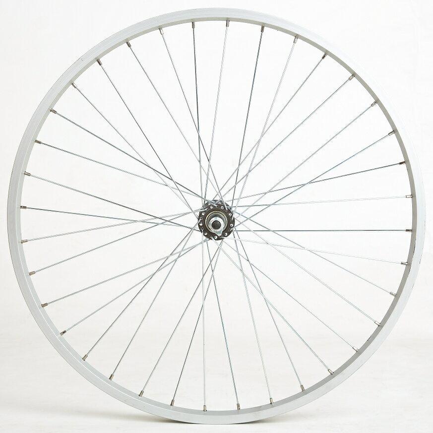 24吋登山車 / 通勤車 鋁合金輪組 --前輪組、後輪組-- 可挑選《意生自行車》