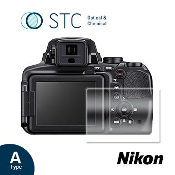 【STC】NikonP900專用9H鋼化玻璃保護貼