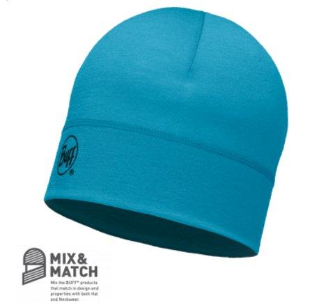 【【蘋果戶外】】BF113013-718 西班牙 BUFF 美麗諾羊毛保暖帽 防寒帽 100% MERINO