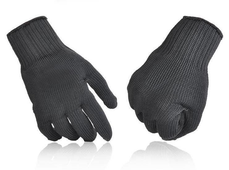 【八八八】e網購~【防割手套MA052】NO135防割耐磨手套防割鋼絲手套