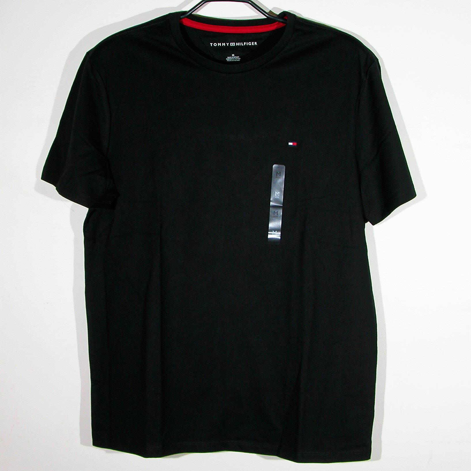 TOMMY圓領衫,全新美國公司貨 【119 小鋪】