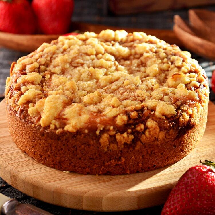 甜蜜融心乳酪蛋糕6吋【美地瑞斯】★草莓乳酪濃郁交融~→新鮮草莓手作自製草莓醬,與特製乳酪層層交疊,既甜蜜又濃郁融心,沒有多餘奶油,不甜膩、輕負擔#草莓蛋糕#免運 1