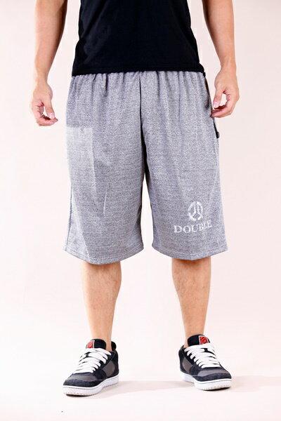 【CS衣舖 】加大尺碼 吸濕排汗 極度快乾 舒適 吸汗 機能運動短褲 伸縮腰圍 2807 6