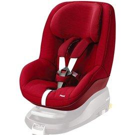 【淘氣寶寶】2016年最新 荷蘭 Maxi-Cosi Pearl 汽車安全座椅【條紋紅】【單汽座,不含Familyfix底座】
