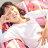 【Gunze郡是】原裝進口-兒童100%純棉女童長袖(100cm~160cm) 0