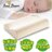 [洛克馬創意生館] (買1送1優惠中)日本熱銷款 sweet sleeper 記憶枕頭 人體工學枕 高級矽膠枕 高密度 1入 - 限時優惠好康折扣