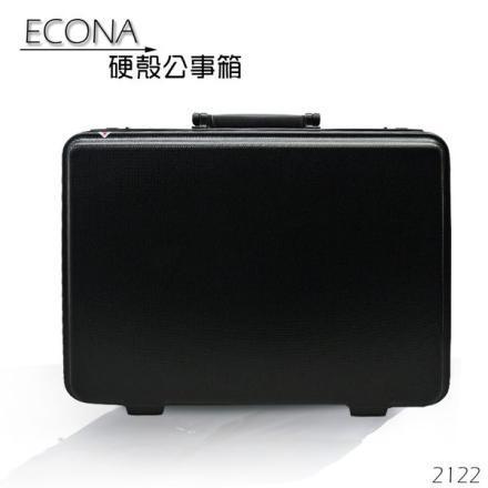 【加賀皮件】ECONA愛可樂優質007專用硬殼公事包硬殼箱公事箱【中款】2122