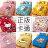 (免運)單人床包被套三件組【KITTY、Kiki&Lala雙子星 / 雙星仙子、Melody美樂蒂、OnePiece航海王 / 海賊王、Doraemon哆啦A夢、熊本熊、拉拉熊 / 懶懶熊、蛋黃哥、LINE Friends熊大&兔兔】Sanrio三麗鷗授權 台灣製MIT - 限時優惠好康折扣