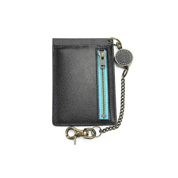 【日本製】LF革職人 ● REEL II 通行卡夾 附零錢袋
