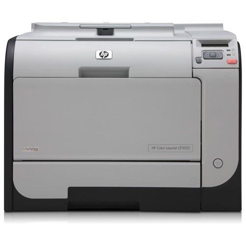 Refurbished HP LaserJet CP2025DN Printer - Color - 600 x 600 dpi - USB - Fast Ethernet - PC, Mac