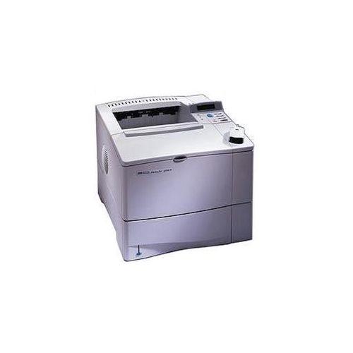 Refurbished HP LaserJet 4050TN Laser Printer - Monochrome - 1200 dpi Print - Plain Paper Print - Desktop - 17 ppm Mono Print