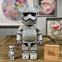 星際大戰 玩具與公仔推薦到BE@RBRICK STAR WARS 星際大戰 白兵 400%+100%就在INTOYNATIONAL推薦星際大戰 玩具與公仔