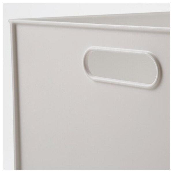 收納盒 標準型 N INBOX GY NITORI宜得利家居 4