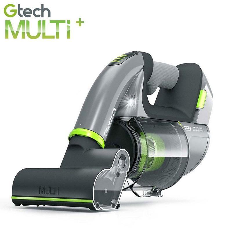 [滿3000,最高16%點數回饋]英國Gtech 小綠 Multi Plus 無線除蟎吸塵器 ATF012 輸入優惠卷代碼折500! [分期零利率]