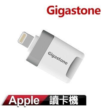 Gigastone i-FlashDrive MicroSD Apple讀卡機 CR-8600 CR8600【贈100元家樂福禮券】