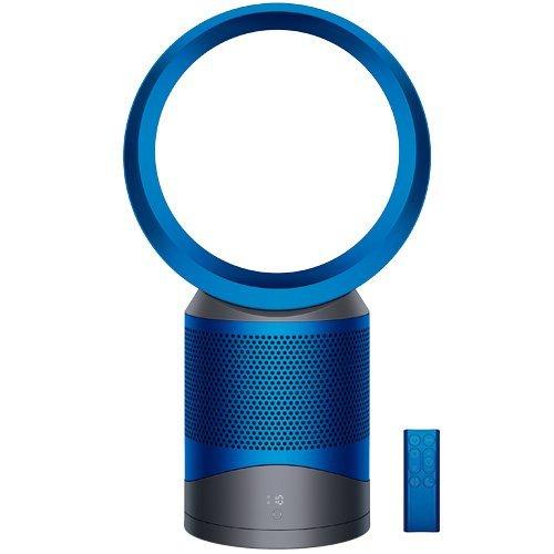 日本直送 免運/代購-日本正規/Dyson/Pure Hot + Cool Link/三合一涼暖空氣清淨機/藍色款/DP01。共1色