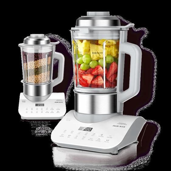 機家用加熱全自動小型豆漿榨汁機多功能料理機新款