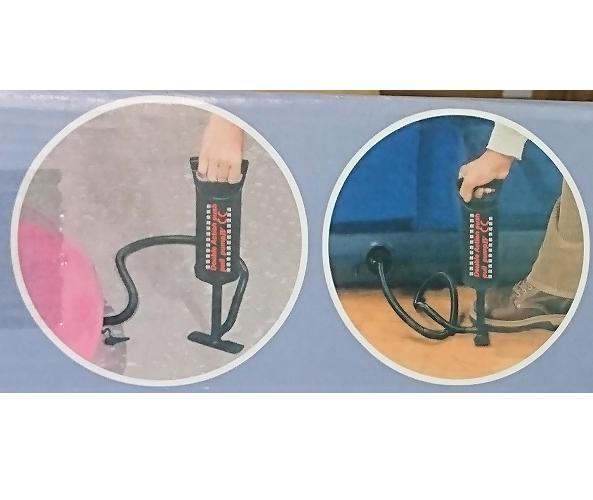 省您錢購物網:《省您錢購物網》全新~雙向式充器打氣筒