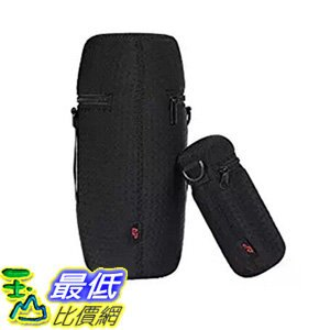 [106 美國直購] Lightning Power 防水喇叭拉鍊保護殼 JBL Xtreme Speaker Carrying Case Bag