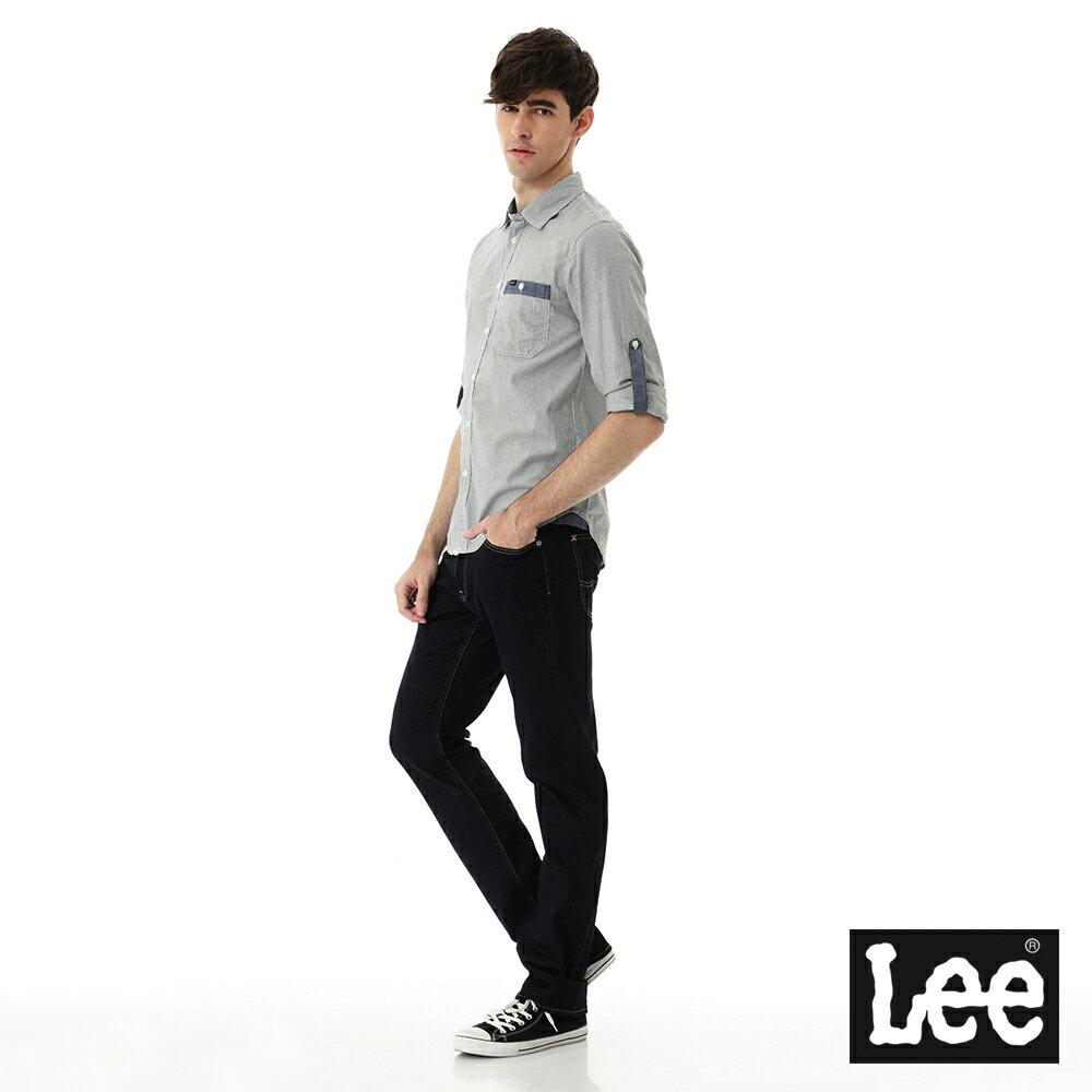 Lee 條紋長袖襯衫 6