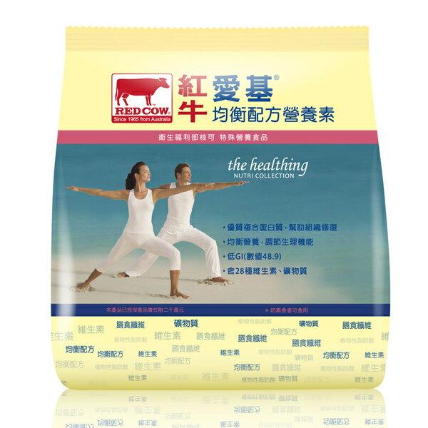 紅RED's 紅牛 愛基均衡配方營養素 3Kg/袋