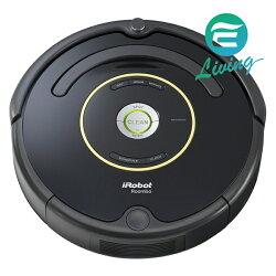 【代購】iRobot Roomba 650 掃地機器人 一年保固 #00343