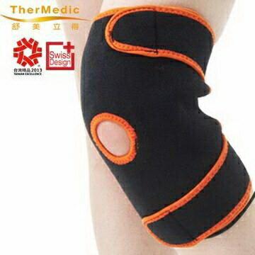 舒美立得護具型冷熱敷墊 PW160 護膝型 送活性碳口罩5片/1包