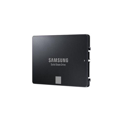 Samsung 750 EVO - 250GB - 2.5-Inch SATA III Internal SSD (MZ-750250BW) 1
