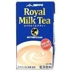 酪農媽媽 皇家奶茶 - 限時優惠好康折扣